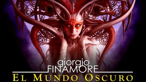 """""""El Mundo Oscuro"""" exposición del artista italiano Giorgio Finamore"""