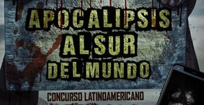"""""""Apocalipsis al sur del mundo"""" Primer Concurso Latinoamericano de cortos"""