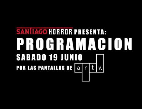 """Programación Sábado 19 de Junio     """"Selección de Cortometrajes"""""""