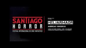 Exclusiva entrevista al músico y artista sueco Heljarmadr