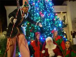 La Quinta Holiday Tree Lighting