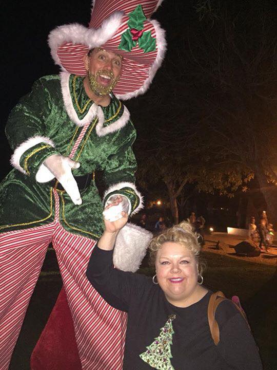 La Quinta Holiday Tree Lighting