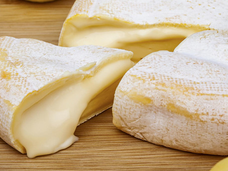 Fun Cheese Facts: Reblochon
