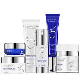 Zo skin care Level 3