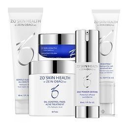 Zo-Skin-normalizing-system Level 1