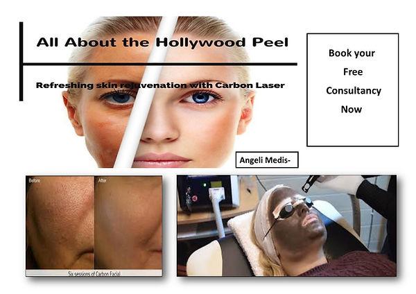 Hollywood Peel