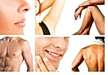 Laser Hair Removal Up to %60 Off