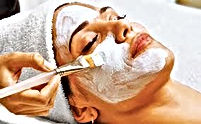 microdermabrasion take the dead layer of you skin, you will have a birther and smother skin