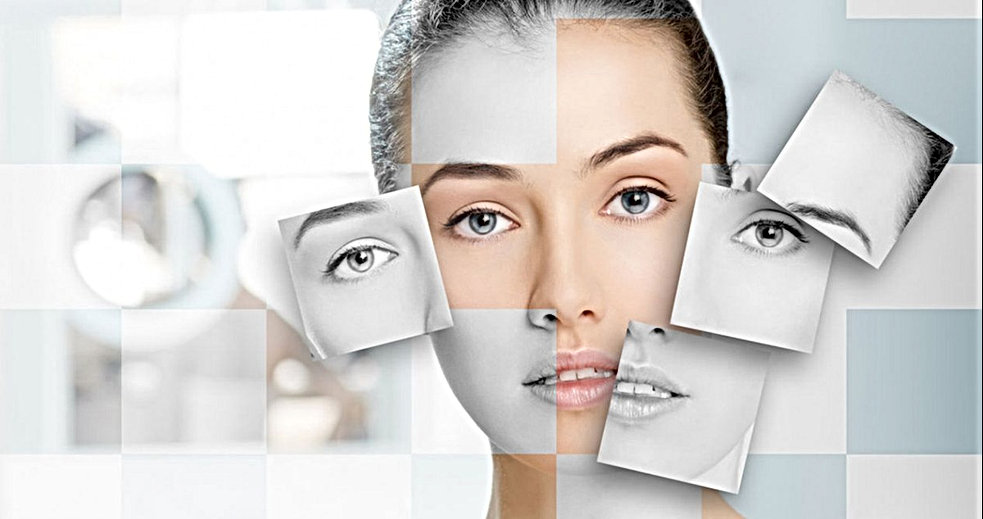 Non surgical face lift- cosmetic procedures
