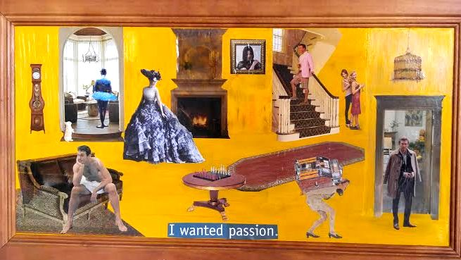 I Wanted Passion