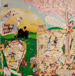 """Quaren-Spring in the Commonwealth"""