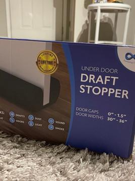 The Draft Stopper