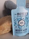 Mrs. Meyer's Body Wash