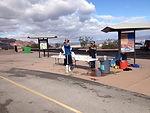 Hoover Dam 10K, 1/2 and Full Marathon, Las Vegas