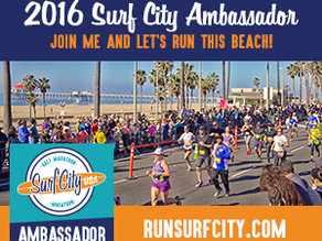 Run Surf City!