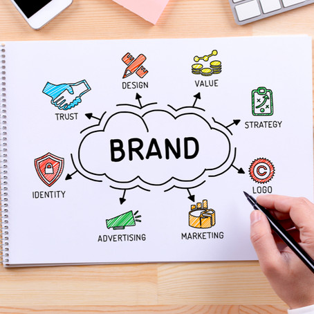 5 Basics Of Branding Your Real Estate Business