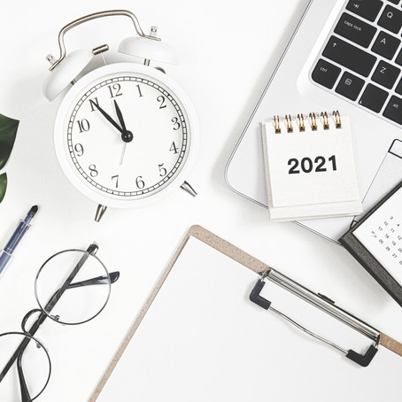 7 Steps To Creating The Perfect 2021 Business Plan