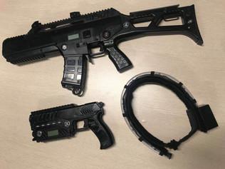 Meie relvad