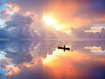 CANVAS Reflection of Heaven