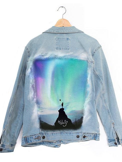 Jeans Jacket Aurora