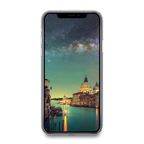 Milky Venice Smartphone Wallpaper