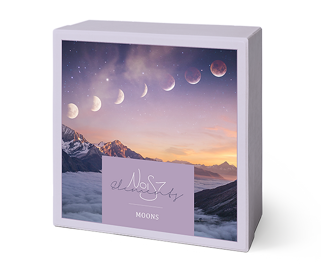 Nois7 Elements - MOONS