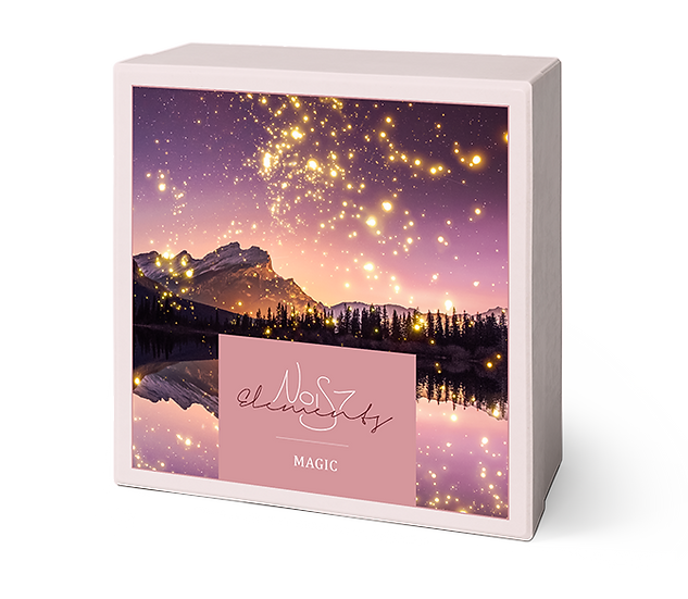 Nois7 Elements - MAGIC