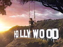 POSTER Hollywood Swing