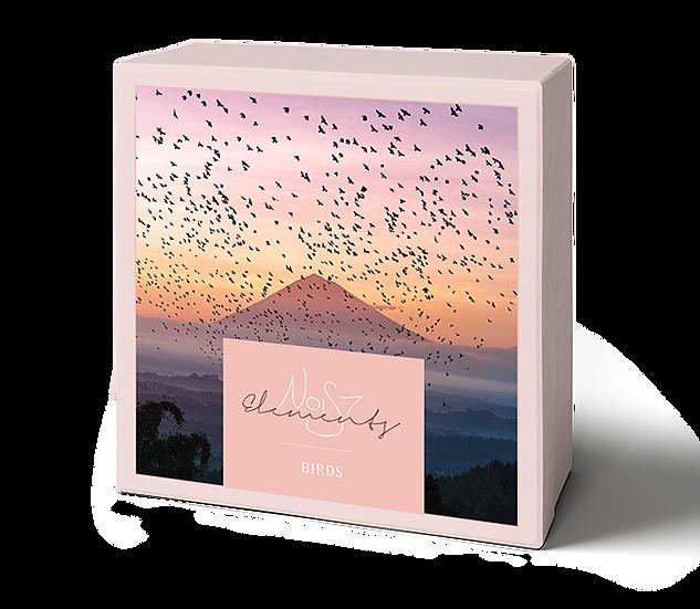 Nois7 Elements - BIRDS