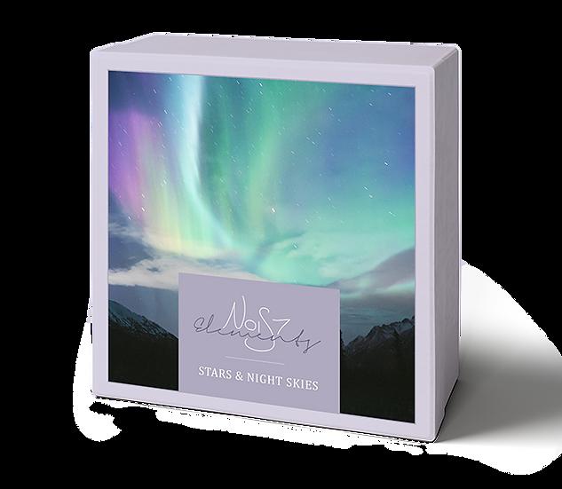 Nois7 Elements - STARS & NIGHT SKIES