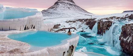 ACRYLIC GLASS ON ALUMINUM BASE Iceland Pools