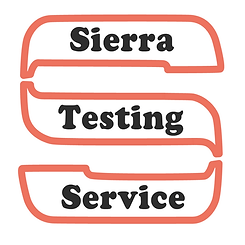 sierra testing service