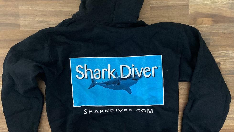 Shark Diver Littles