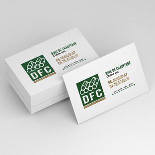 DFC Combustibles