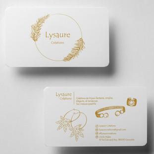 Lysaure Créations