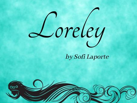 The Loreley Legend