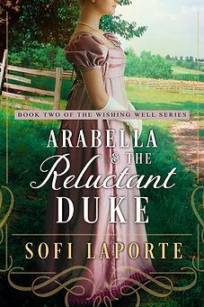 Arabella and the Reluctant Duke.jpg