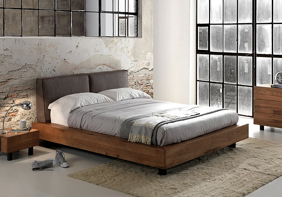 LETTO | with headboard