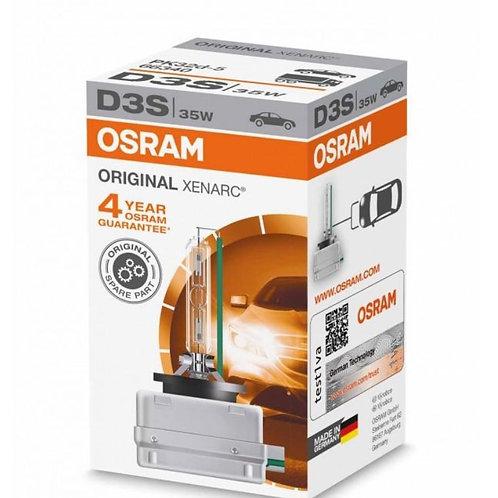 Ксеноновая лампа D3S Osram