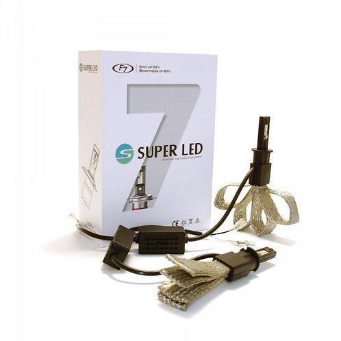SupreLed F7 H3