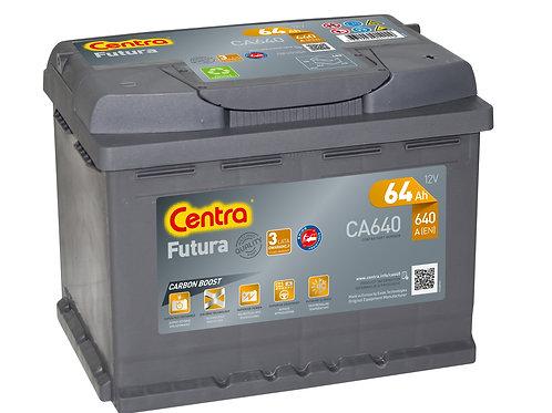 Centra Futura 64