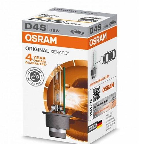 Ксеноновая лампа D4S Osram