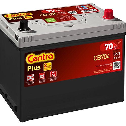 Centra Plus 70 Japan L+