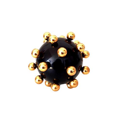 Corona Ball decoration