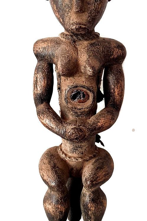 Afrikanisches Kunstwerk