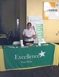 Feria Estudios Graduados UPRA