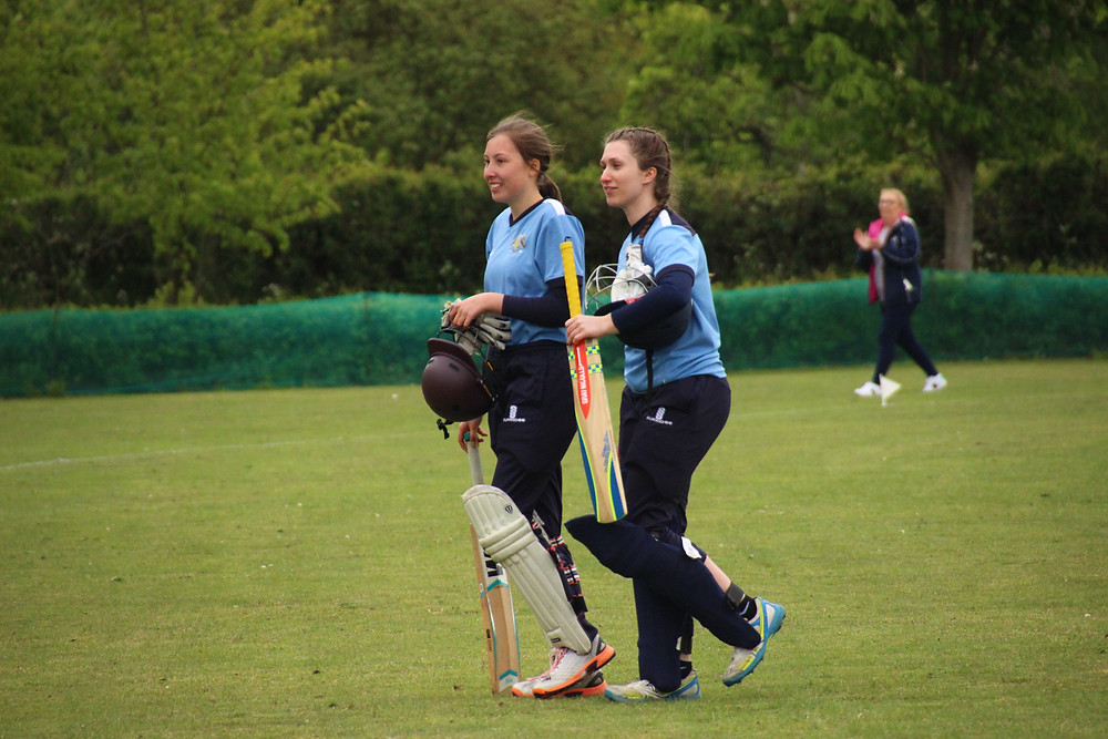 Cambridgeshire Ladies