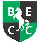 Burwell & Exning Cricket Club logo (Gree
