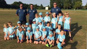 All Stars Cricket returns to Bluntisham CC in 2019!