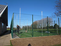 Total Play Ltd commece work on new net facility